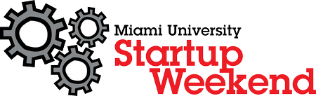Startup Weekend Oxford - Miami of Ohio 02/2014
