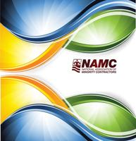 NAMC 45th National Conference Event Sponsorship Level
