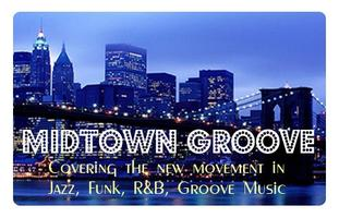 Midtown Groove Jazz Series: Holiday Party w/ Gerald...
