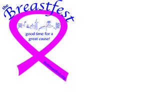 The 14th Annual Breastfest Beer Festival and Fundraiser