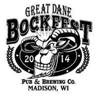 Great Dane Bockfest Beer Festival