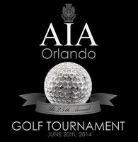25th Annual AIA Orlando Golf Tournament