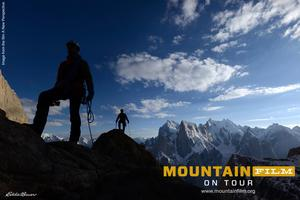 2nd Annual Mountainfilm on Tour: New Orleans