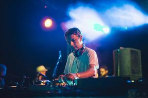 89.9 KCRW presents theLIFT (LA) 4 YEAR ANNIVERSARY w/...