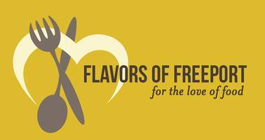 For Information on the 2014 Flavors of Freeport Visit...