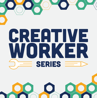 Creative Worker Series: Using Video and other Media in...