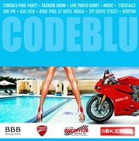 CODE BLU PARTY