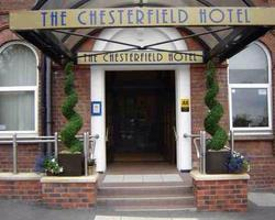 Chesterfield Hotel Wedding Fayre