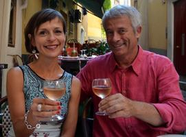 Provence Food and Wine - The Art of Living
