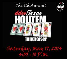 DDSO's 9th Annual Texas Hold'em Charity Poker...