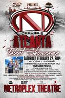 Ncredible Atlanta Talent Showcase