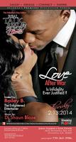 "RT RP ATL Love After War ""Is Infidelity Ever..."