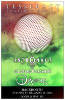 Traverser with TesseracT, Intronaut, Cloudkicker -...