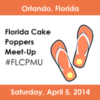 Florida Cake Poppers Meet-Up