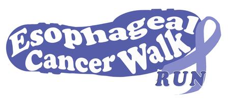 3rd Annual Esophageal Cancer Walk/Run