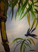Sip n' Paint Firefly: Saturday, February 15th, 7:30pm