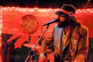 Paul Kenny At The Canyon club With Jackie Greene March...