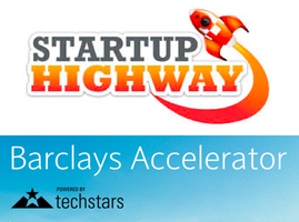 Startup Highway & Barclays Accelerator powered by...