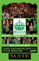 The unofficial Chive Meet Up at Suite