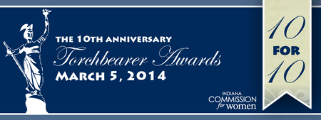 10th Anniversary Torchbearer Awards Ceremony