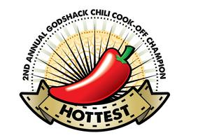 2nd Annual Godshack Chili Cook Off