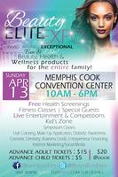 BEAUTY ELITE WELLNESS EXPO