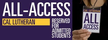 Cal Lutheran: All-Access - 2/24/14