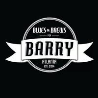 Blues & Brews for Barry