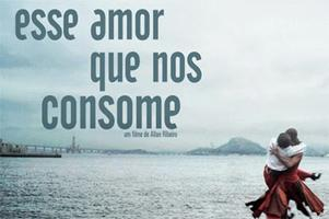 """""""Esse Amor Que Nos Consome"""" ( This Love That Consumes..."""