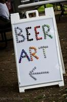 Artful Dining: Art on Tap!  (New Holland Brewing Co)