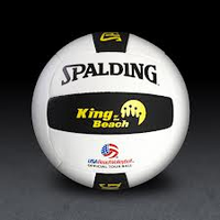 Spalding Volleyball Sale