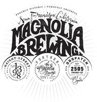 Magnolia Brewing and Smokestack BBQ Sneak Peek Party
