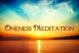 Oneness Meditation With Peter Beach..................