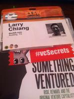 VC Secrets Party at SXSW (see the roll call at...