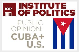 The U.S. and Cuba: What is Public Opinion Today?