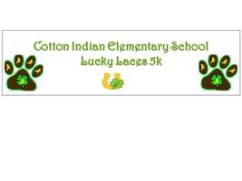 2ND ANNUAL CIE LUCKY LACES 5K