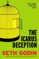 BOOKED - The Icarus Deception