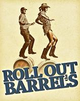 SLO Wine Country's Roll Out the Barrels Weekend, June...