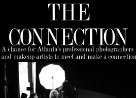 The Connection: Makeup Artists Photographers Meet and...