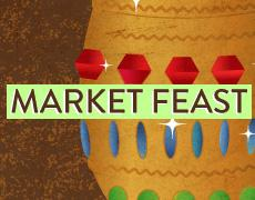 Market Feast - SOLD OUT