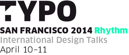 TYPO San Francisco 2014 Presented by FontShop