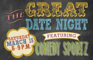 The Great Date Night