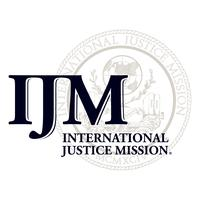 IJM Student Session: The Good News About Injustice