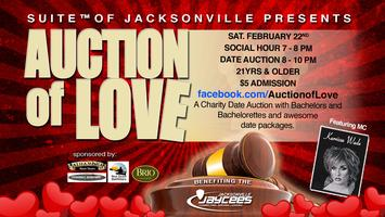 Auction of Love, A Date Auction
