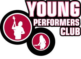 2014  MUSIC ON & UP 19 & Under Young Performer...