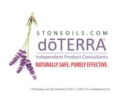 Intro Class to doTERRA - A New Philosophy for Your...
