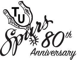 Spurs Sorority 80th Anniversary Celebration