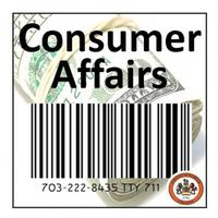 Fairfax County Consumer Affairs: Coupon Workshop with...