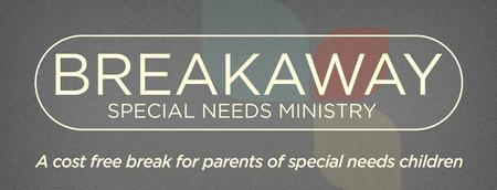 Breakaway March 15, 2014-Participant Registration