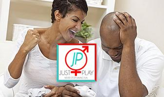 Just Play Chicago Couples'n'Singles Game Night